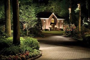 Landscape Lighting Design Goals 1